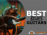 The 5 Best Electric Blues Guitars Under $500, $1000 & $1500
