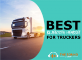 6 Best Bluetooth Headsets For Truckers In 2020