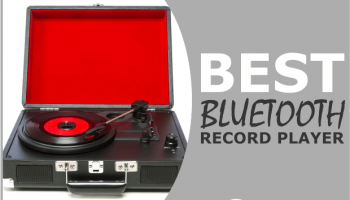 8 Best Bluetooth Record Players (All Budgets)