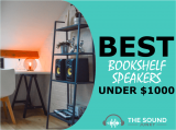 9 Best Bookshelf Speakers Under $1000 (Top Brands & Quality)