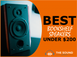 9 Best Bookshelf Speakers Under 200 In 2019 – Our Top Picks Only