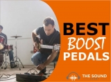 9 Best Boost Pedals On The Market (How To Choose & How To Use)