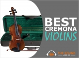 Best Cremona Violin Reviews – 6 Favorites From Beginner To Pro
