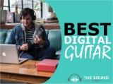 5 Best Digital Guitars On The Market In 2020