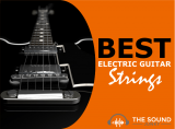 5 Best Electric Guitar Strings In 2020 & Top Guide to Choosing The Right Strings For You