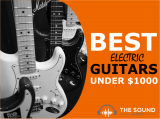Best Electric Guitar Under $1000 In 2020 – Our Top Brands To Get You Plugged In