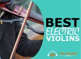 6 Best Electric Violins On The Market (Under $100 to Over $500)