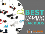 7 Best Gaming Earbuds In 2020 (You Will Love)