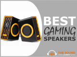 5 Best Gaming Speakers (Under $100 to Over $400)
