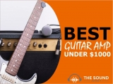 5 Best Guitar Amps Under $1000 (These Are Awesome)