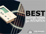 Best Guitar Tuner For Intonation: We Review The 3 Most Accurate Tuners For The Job