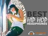 9 Best Headphones For Hip Hop (For Mixing, Rap, Bass & Bluetooth)