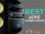 11 Best Home Stereo Systems (Under $100 to Over $400)