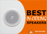 Best In-Ceiling Speakers In 2019 – 11 Top Picks Reviewed