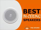 Best In-Ceiling Speakers In 2020 – 11 Top Picks Reviewed