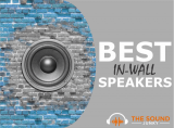 10 Best In-Wall Speakers (Under $50 to Over $500)