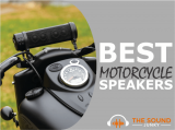 8 Best Motorcycle Speakers (Under $50 to Over $400)