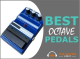 9 Best Octave Pedals On The Market (Multiple Budgets)