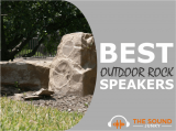 13 Best Outdoor Rock Speakers (Under $50 to Over $400)