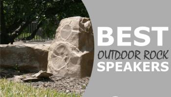 13 Best Outdoor Rock Speakers (Under $50 to Over $400)
