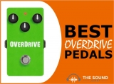7 Best Overdrive Pedals On The Market (For Blues, Metal & More)