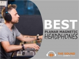 12 Best Planar Magnetic Headphones (From $200 to $2000)