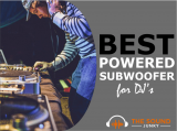 11 Best Powered Subwoofers for DJs