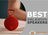 8 Best Small Bluetooth Speakers (Under $20 to Over $100)