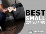 5 Best Small Combo Amps (Picked By A Musician)