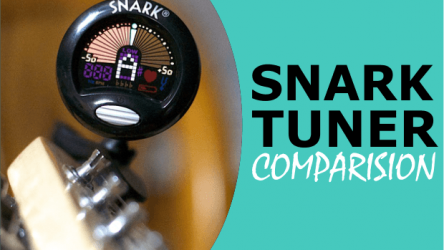 Snark Tuner Comparison: Which Will Be The Best Snark For You?