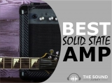 5 Best Solid State Guitar Amps – Chosen By A Musician