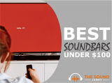 6 Best Soundbars Under $100 In 2020 (Great Sound On A  Budget)