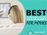 7 Best Surround Sound Headphones For Movies (All Budgets)