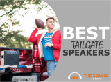 9 Best Tailgate Speakers (Under $100 up to $1000)