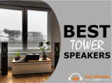 9 Best Tower Speakers That Will Take Your Audio To The Next Level