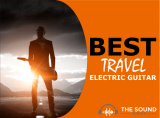 Best Travel Electric Guitar: 6 Great Guitars to Take on the Road
