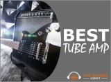 5 Best Tube Amps To Take Your Playing To The Next Level