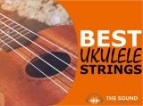 7 Best Ukulele Strings For Tenor, Soprano, Baritone & Concert Uke's