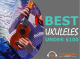 5 Best Ukuleles Under $100 In 2020
