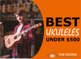 5 Best Ukuleles Under $500 In 2020