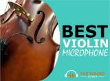 4 Best Violin Microphones (Budget to Recording)