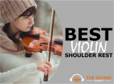 5 Best Violin Shoulder Rests (Budget to Premium)
