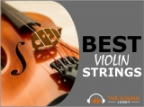 5 Best Violin Strings For Beginners To Pros (All Budgets)