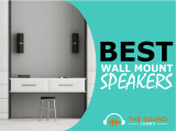 11 Best Wall Mount Speakers (Under $50 to Over $300)