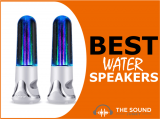 8 Best Water Speakers (Dancing & Decorative)