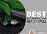 7 Best Waterproof Headphones (Bluetooth, Bone Conduction & More)