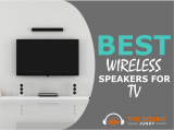 8 Best Wireless Speakers For TV (Under $30 to Over $300)