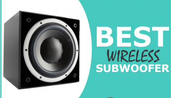 7 Best Wireless Subwoofers (Move Your Boom Around The Room)