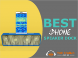 8 Best iPhone Speaker Docks (Affordable)