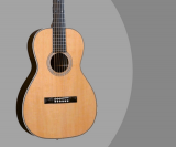 Blueridge BR-361 Review – Historic Series Parlor Acoustic Guitar (Vintage & Traditional Elements)